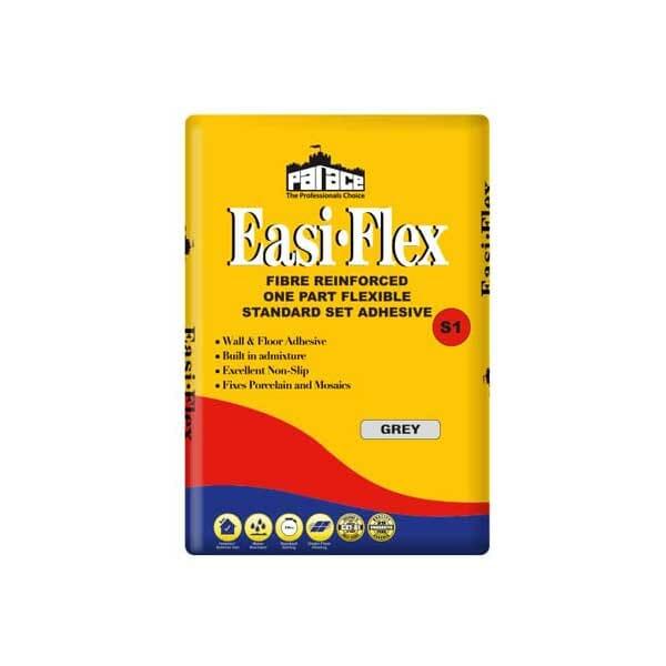 Easi-Flex Flexible Adhesive