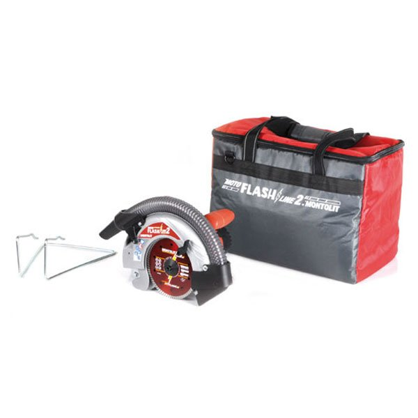 Montolit Moto Flash Line 2 Circular Hand Saw Kit MFL2 340cm