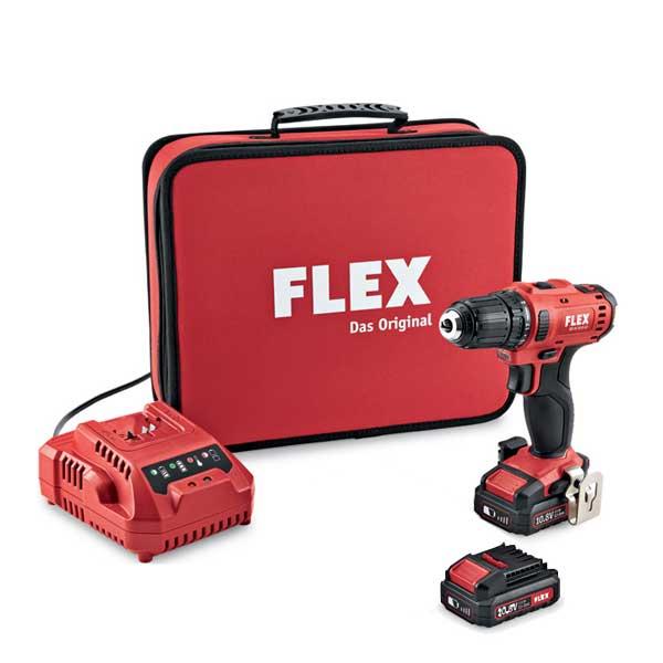Flex Drill Driver