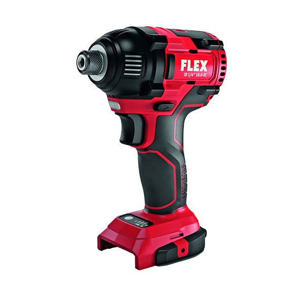 Flex Impact Driver
