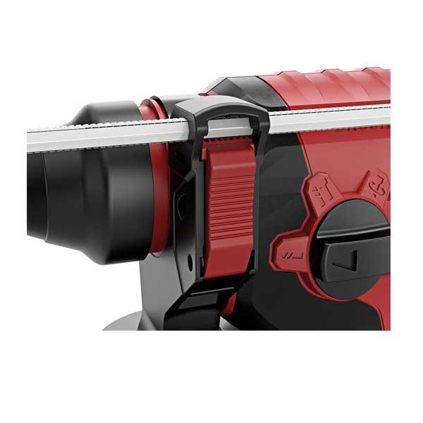 Flex Rotary Drill