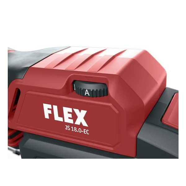 Flex Jigsaw