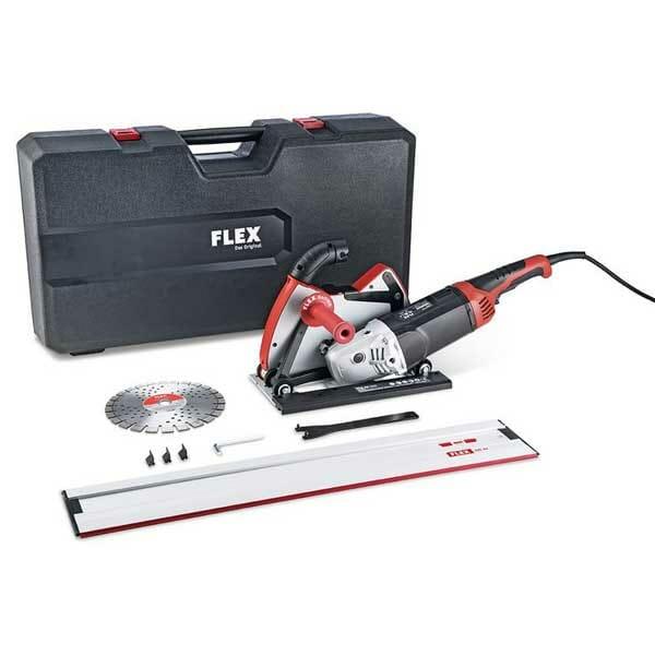 Flex Cutting System