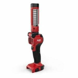 Flex LED Battery Lamp