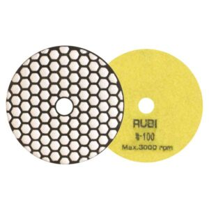 Rubi Polishing Pad GR100