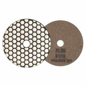 Rubi Polishing Pad GR3000
